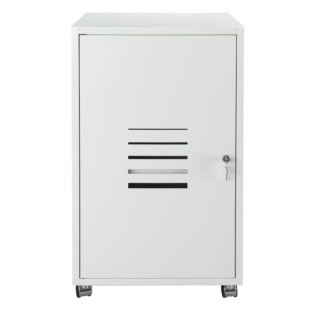 casier blanc en acier starlight ev nements. Black Bedroom Furniture Sets. Home Design Ideas
