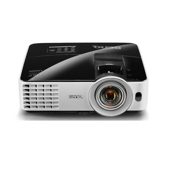 Videoprojecteur HD 3000 lumens focale courte
