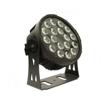 Par Led Slimkolor 1810HD