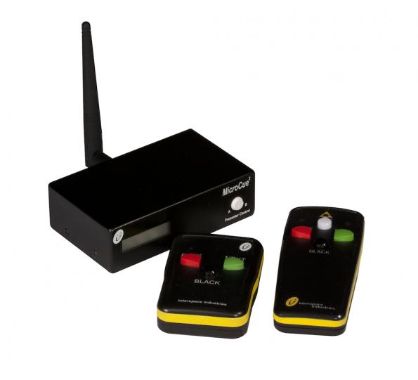 Telecommande Pavlof Hf Microcue