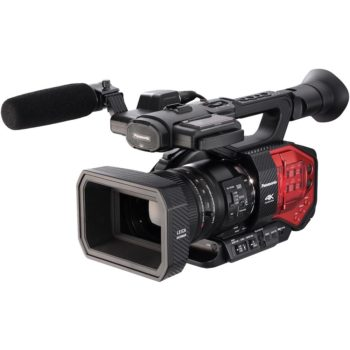Camera épaule 4k Panasonic AG-DVX200