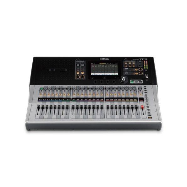 Table de mixage numérique Yamaha TF3