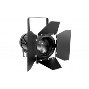 Projecteur led fresnel 200w