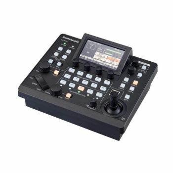 Pupitre de controle camera Panasonic AWRP60