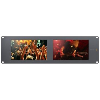 Moniteur video Blackmagic Smartview duo