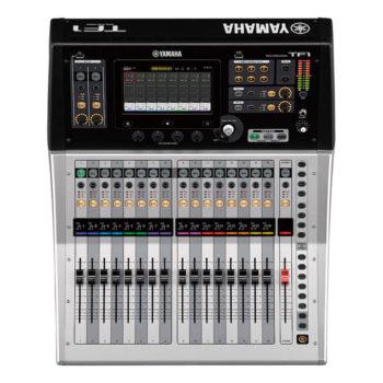 Table de mixage numérique Yamaha TF1